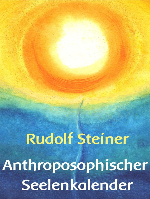 Rudolf Steiner: Kalendář duše