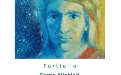 Portfolio: Dante Alighieri – The Divine Comedy – 2015