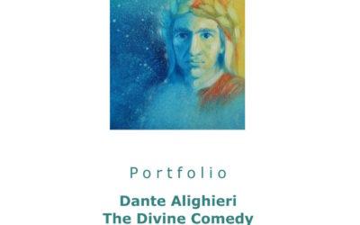 Portfolio: Dante Alighieri – The Divine Comedy – 2016