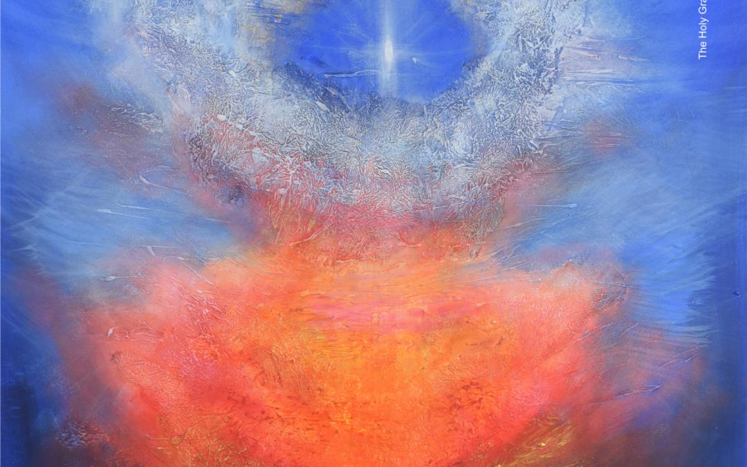 Promo leták – Barvy světů duše