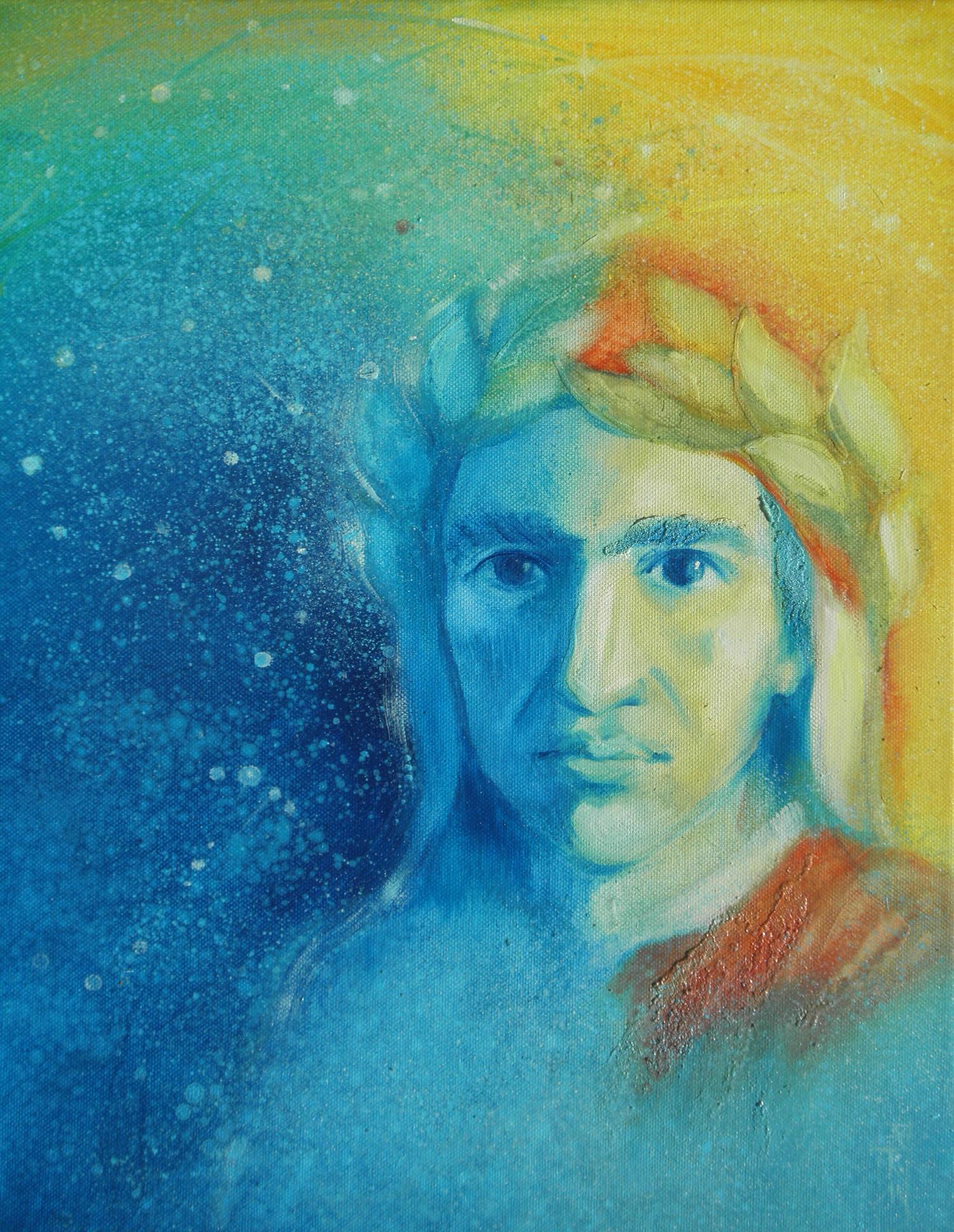 Dante Alighieri: Božská komedie