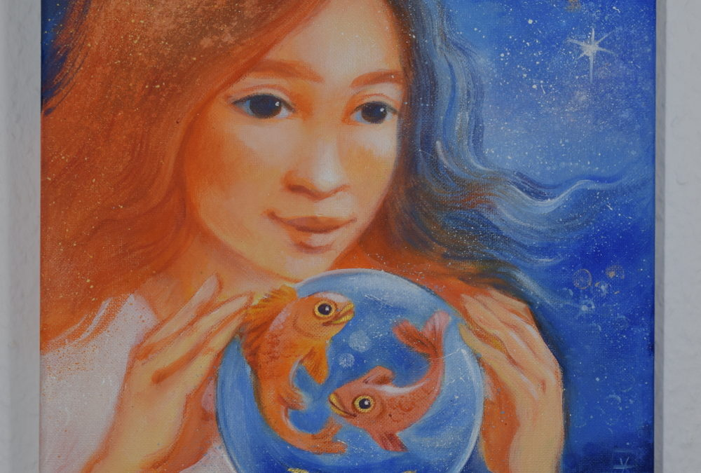 Sign of the Zodiac – Pisces