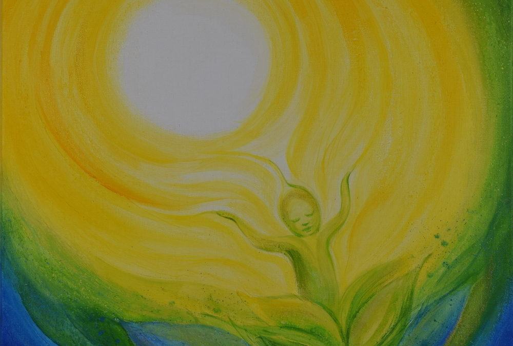Dítě Slunce