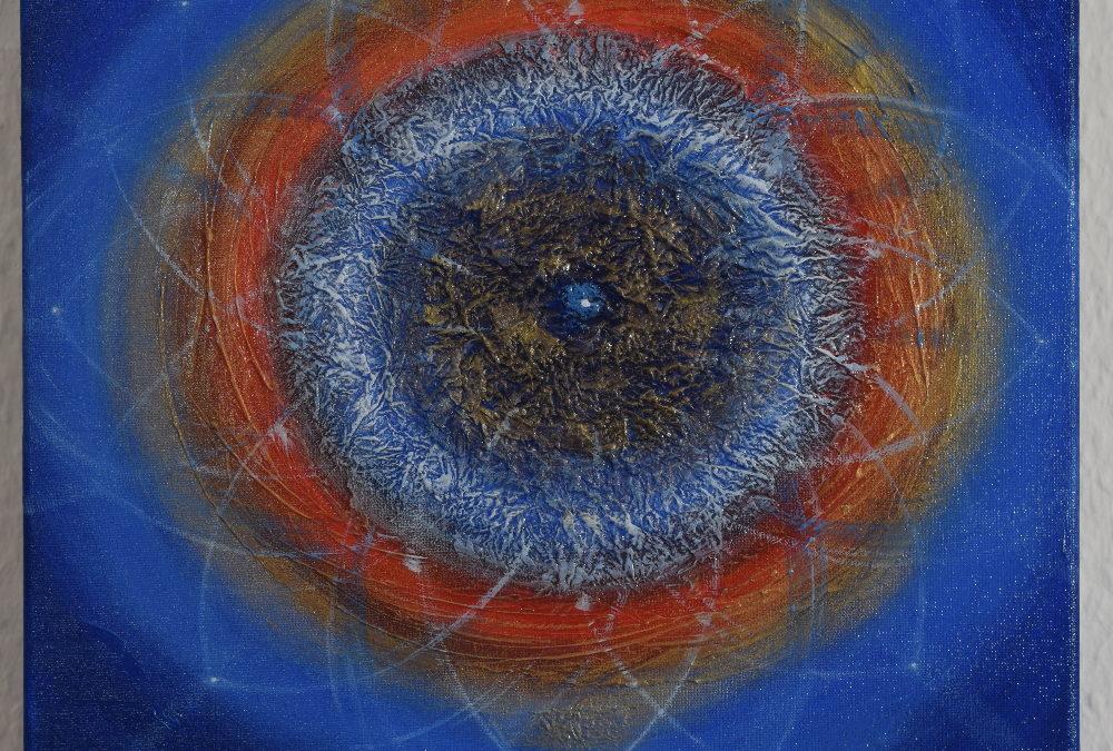 Mandala des Wissens