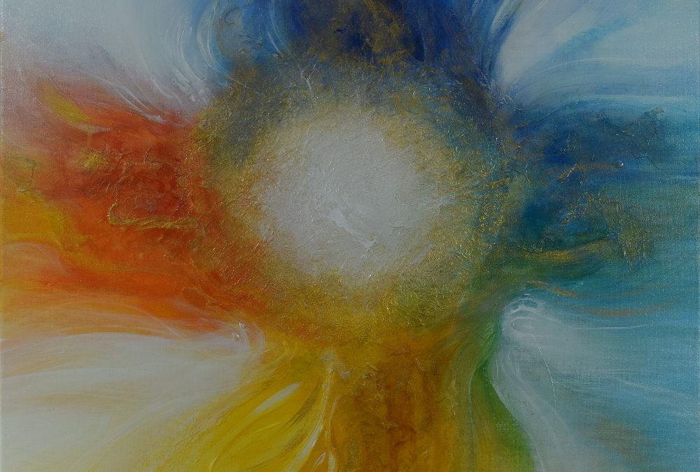Licht der Schöpfung