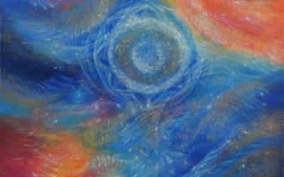 Kosmické vědomí